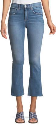 Rag & Bone Hana Flared Ankle Jeans