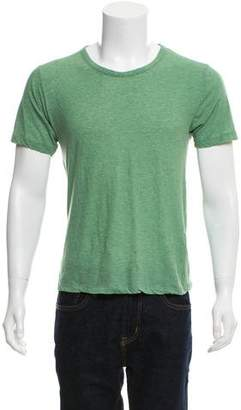 Surface to Air Scoop-Neck T-Shirt