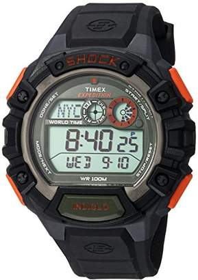 Timex Men's TWH2Z9310 Expedition Global Shock Resin Watch