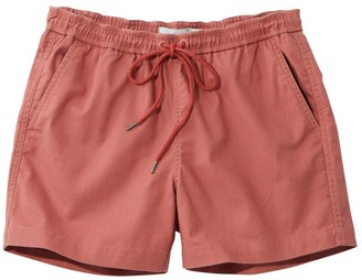 L.L. Bean L.L.Bean Women's Signature Pull-on Shorts