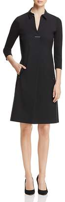 Lafayette 148 New York Zac Shirt Dress