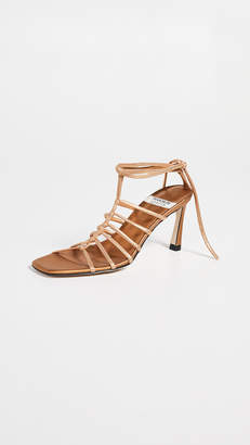 Barely There Marskinryyppy Tee Sandals