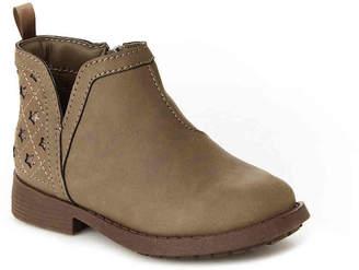 Osh Kosh Ivy Toddler Boot - Girl's