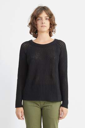 M.PATMOS Bella Lace Pullover