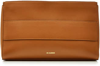 Jil Sander Leather Pouch