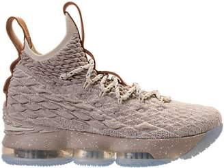 Nike LeBron 15 Ghost (GS)