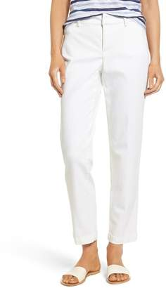 NYDJ Madison Ankle Trousers (Petite)