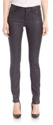 NYDJ Five-Pocket Legging Jeans $158 thestylecure.com