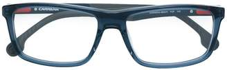 Carrera square glasses