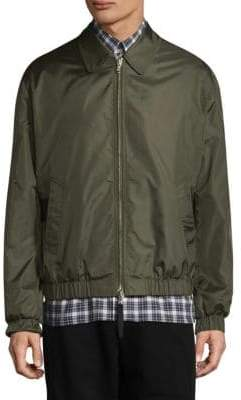 Public School Leon Nylon Jacket