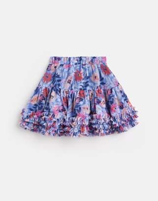 Joules Clothing Lillian PRINTED TUTU SKIRT 1yr