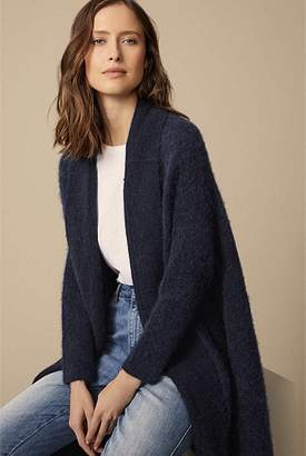 Witchery Long Cocoon Cardi