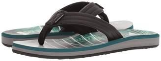 Quiksilver Carver Print Men's Sandals