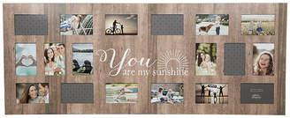 Asstd National Brand 18 Opening Sunshiine Collage Frame