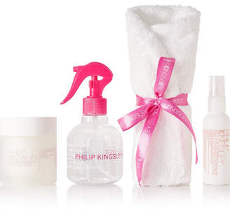 Philip Kingsley Pamper Time Collection - Colorless