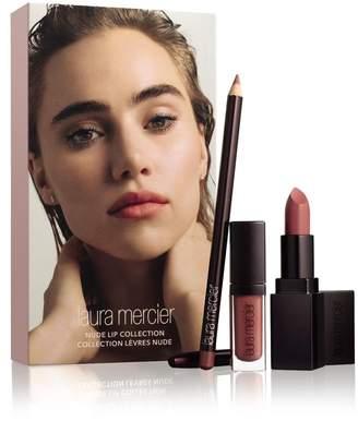Laura Mercier Lip Trio Kit