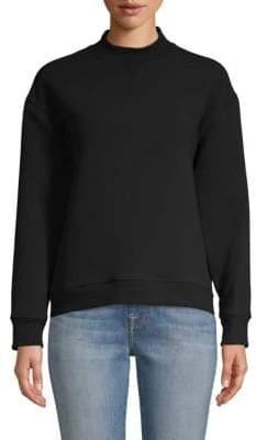 Derek Lam 10 Crosby Turtleneck Sweatshirt