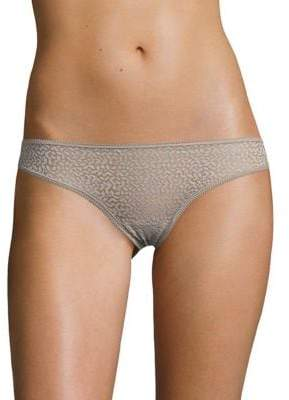 DKNY Stretch Lace Thong