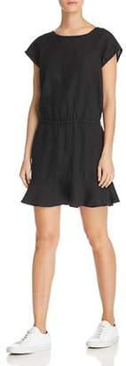 Joie Quora Drop-Waist Dress