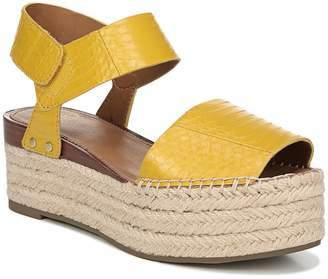 b7a69e3af0a Yellow Espadrille Women s Sandals - ShopStyle