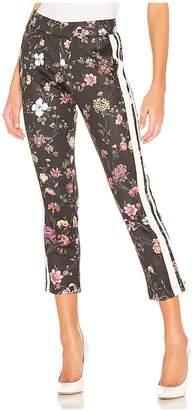 Pam & Gela Floral Crop Pant