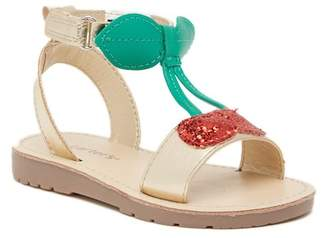 Carter's Cherrie Sandal (Toddler & Little Kid)