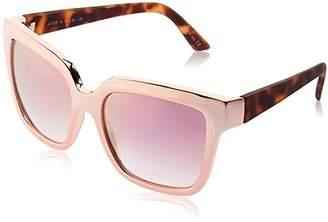 1a2b96f965f4f Joe s Jeans Women s JJ 1015 Modified Cat Eye Fashion Designer Sunglasses  Cateye