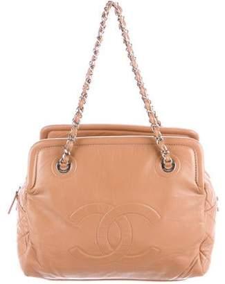 Chanel CC Camera Shoulder Bag