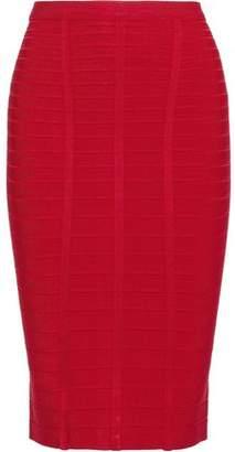 Herve Leger Sia Bandage Skirt