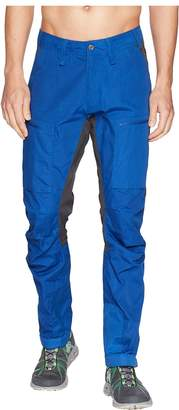 Fjallraven Abisko Lite Trekking Trousers Men's Casual Pants