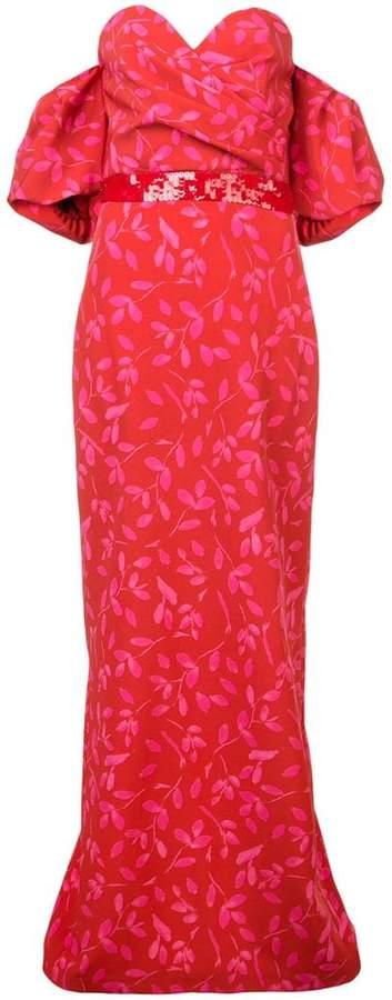 Tierra Gown