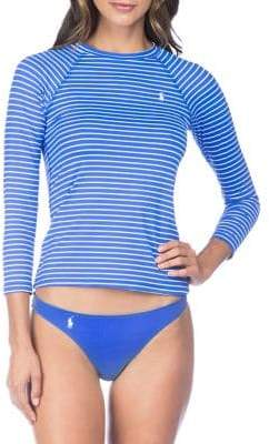Polo Ralph Lauren Resort Rash Guard