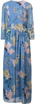 DAY Birger et Mikkelsen We Are Kindred floral maxi dress