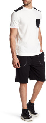 Quinn French Terry Short $115 thestylecure.com
