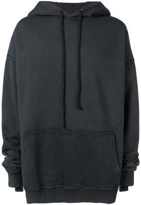 Damir Doma oversized hoodie