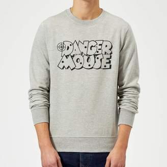 Danger Mouse Target Sweatshirt