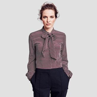 Scarlett Shirt $250 thestylecure.com