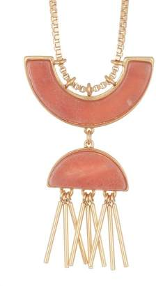 Madewell Concept Pendant Necklace