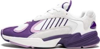 adidas Yung 1 'Dragon Ball Z - Frieza' - Cloud White/Unity Purple