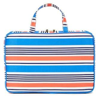 Kestrel Striped Weekend Organizer Bag - Multi
