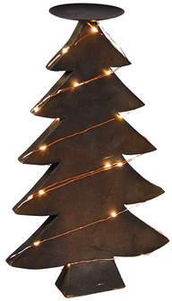 The Holiday Aisle LED Tree Holder