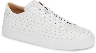 GREATS Royale Dots Low Top Sneaker