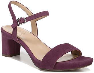 Naturalizer Ivy Ankle Strap Sandals Women Shoes