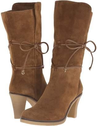 Johnston & Murphy Jeanie Wrap Bootie Women's Dress Boots