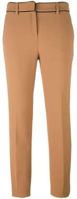 Fausto Puglisi straight trousers