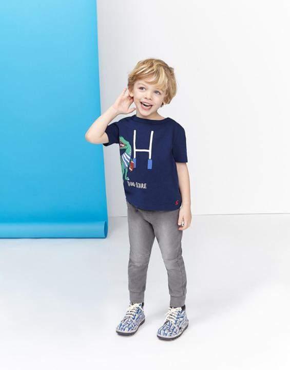Archie T shirt Mit Applikation 1 6 Jahre