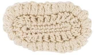 Marni Crochet Brooch