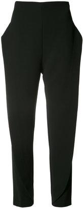 Maticevski skinny tailored trousers