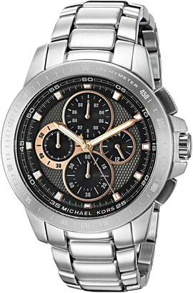 Michael Kors Men's Ryker Watch MK8528