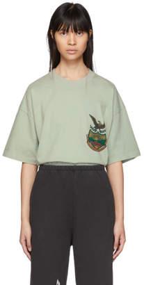 Yeezy Blue Calabasas T-Shirt